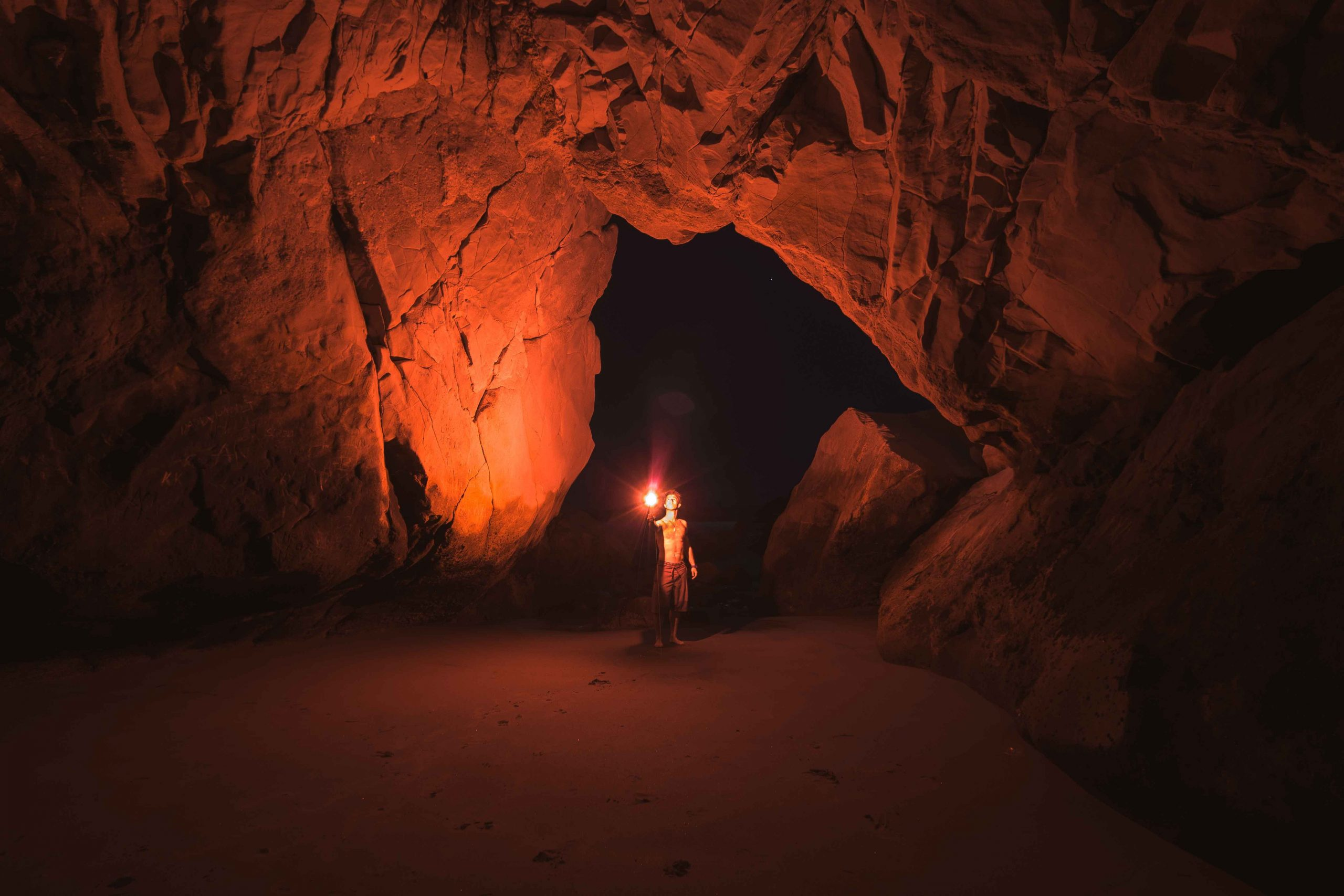 La découverte de la grotte Chauvet et ses conséquences judiciaires