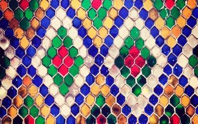 Le Palais idéal du facteur Cheval et la Maison Picassiette