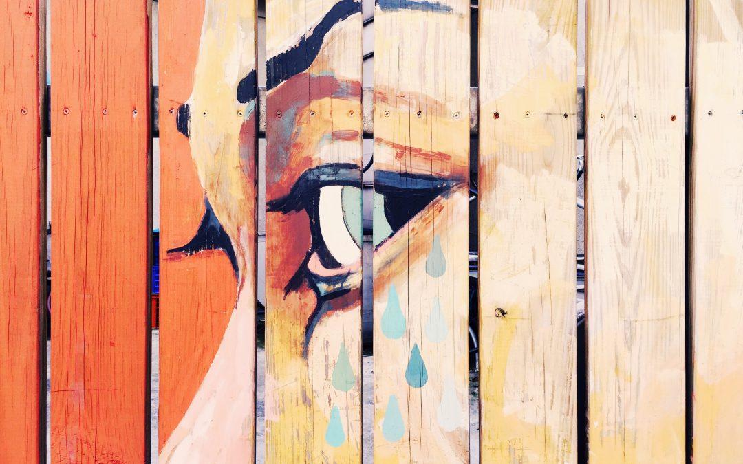 Banksy, street art et droit des marques