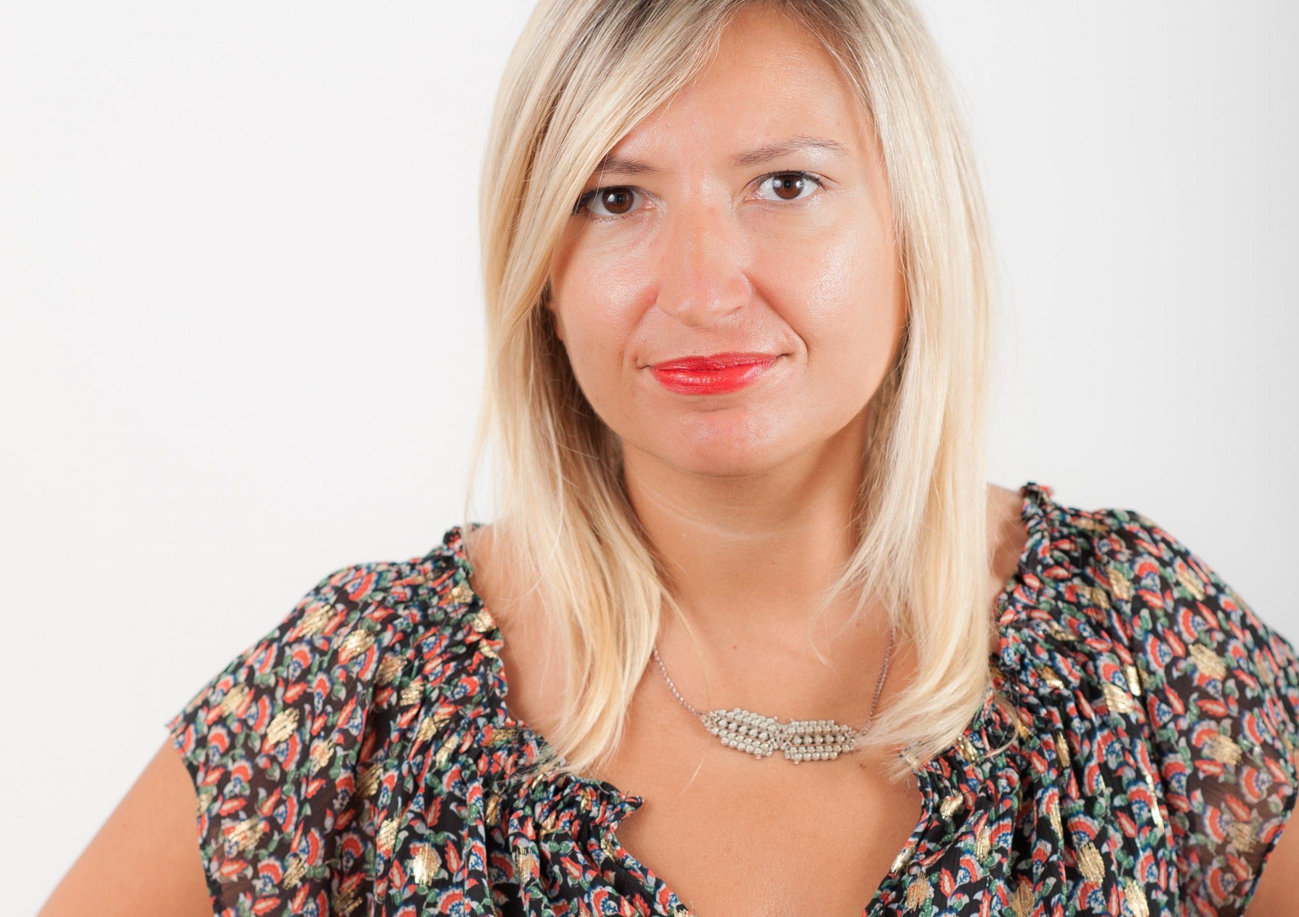 Christine MOLAYE